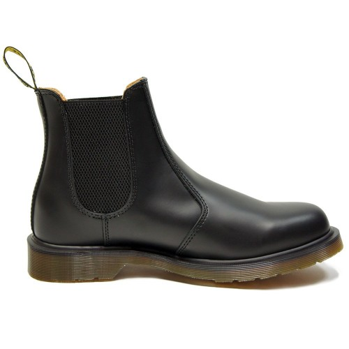 Dr Martens Slip on Original 2976 Boot in Black
