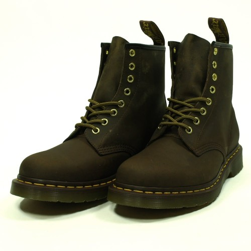 Dr Martens 1460 Aztec Boots in Crazy Horse