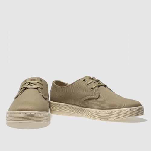 Khaki Delray Shoes