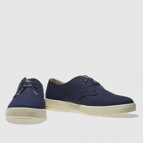 Navy Delray Shoes
