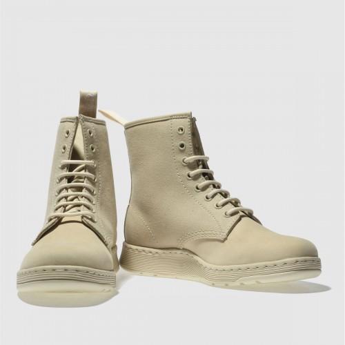 Stone Dm Newton Boots