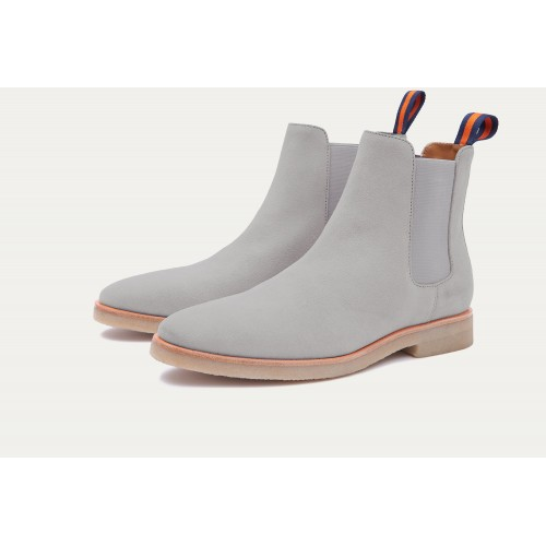 6ae9969b64691d CHUCK SUEDE CHELSEA BOOT