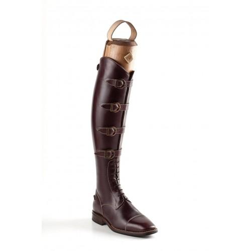De Niro S3802 Buckle Boot