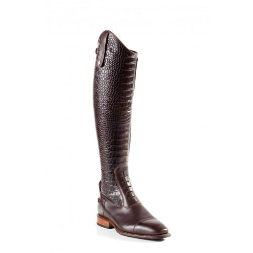 De Niro S36C Crocodile Boots