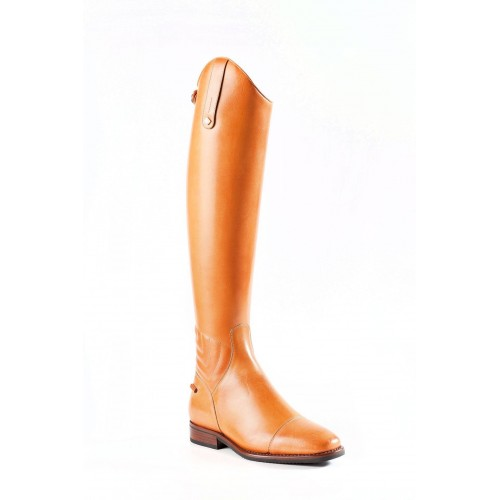 De Niro S6601 Amber Boot