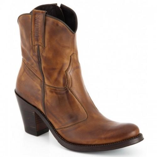 Sancho - Ladies Santander Boots