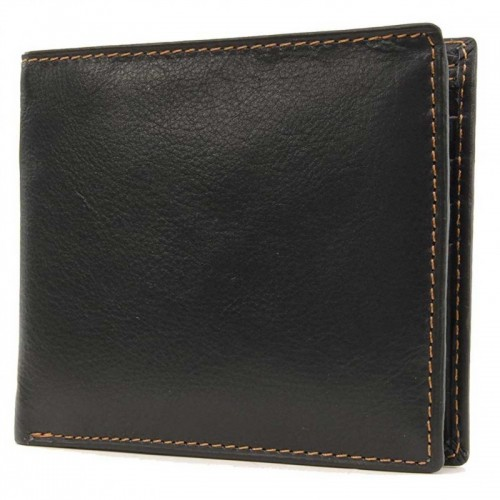 Ashwood - Leather Wallet - 1211 Black