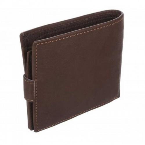 Ashwood - Leather Wallet - 1258 Brown