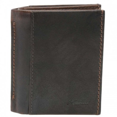Ashwood - Leather Wallet - 1415 Brown