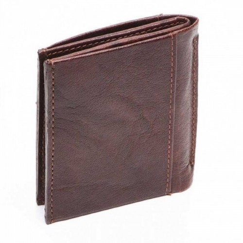Ashwood - Leather Wallet - 1415 Tan Crumble