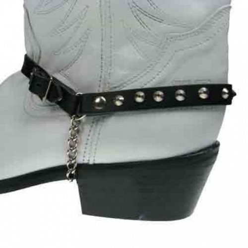 Boot Strap - Conical Stud 1/2