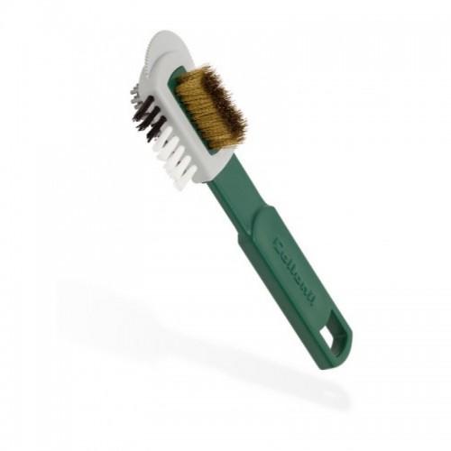 Collonil Combi Brush (Brass)