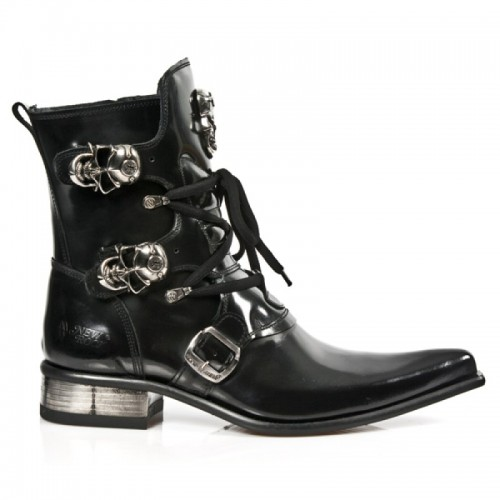New Rock - M.2284-C10 - Boots