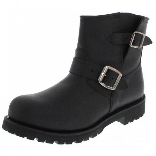 Mayura 108 Ankle Boot Black