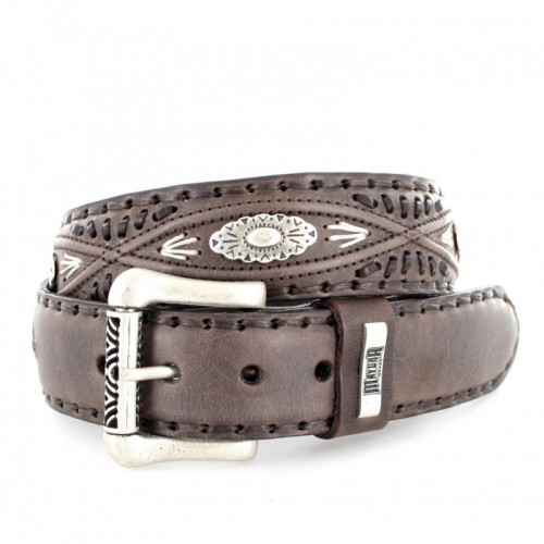 Mayura 231 Bovine Belt Brown