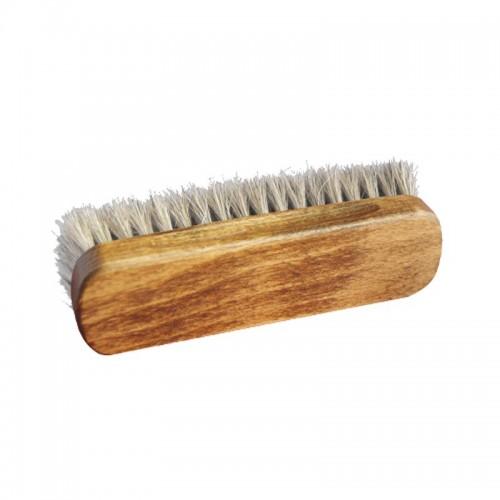 Medium Horse Hair Brush - Natural