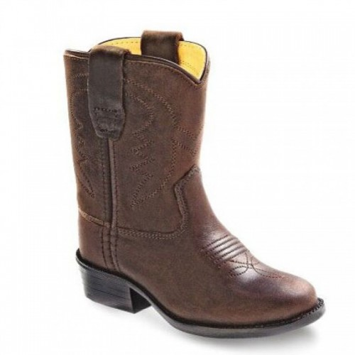 Old West - Toddler Cowboy Boots - 3151