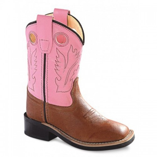 Old West - Toddler Cowboy Boots - BSI1839