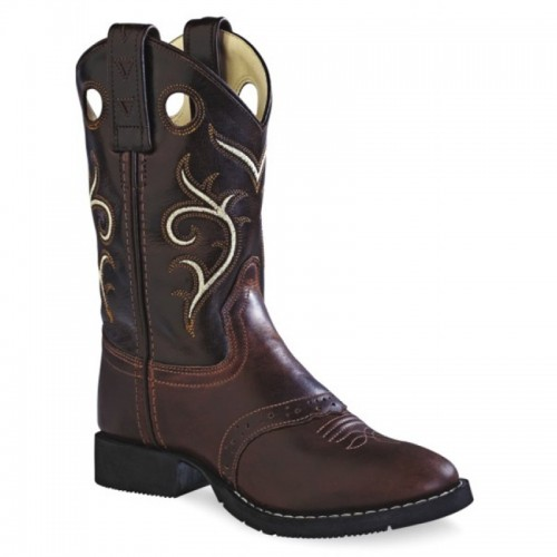 Old West - Children's Cowboy Boots - CW2519