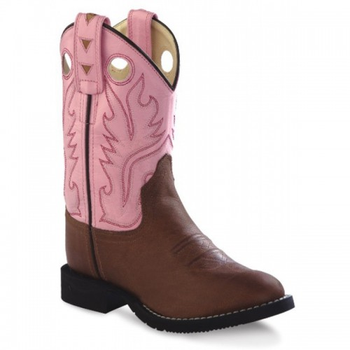 Old West - Children's Cowboy Boots - CW2539