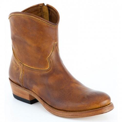 Sancho - Ladies Apparel Boots